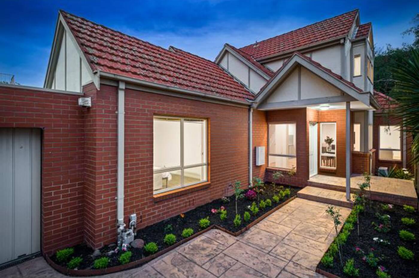 melbourne real estate
