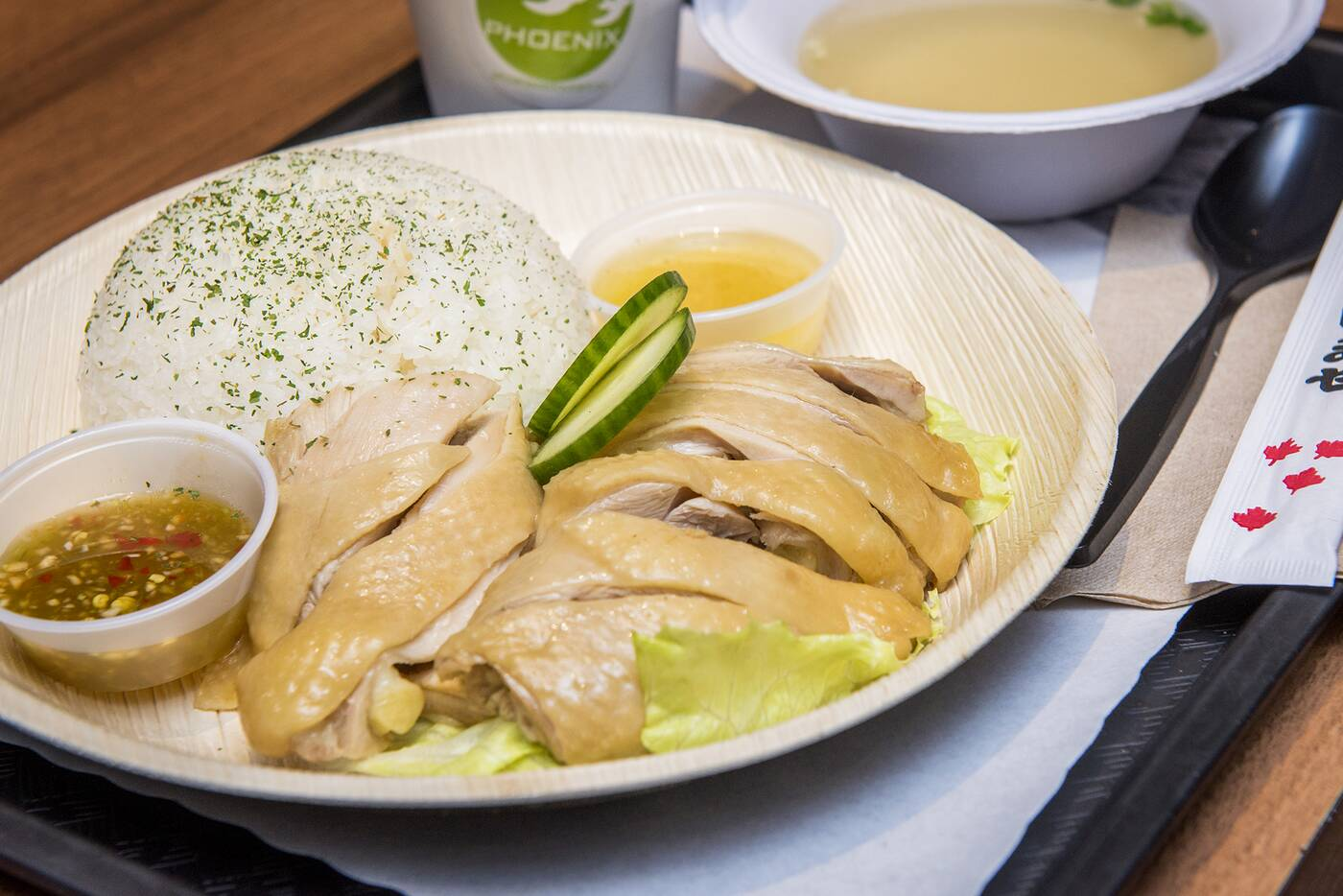 Phoenix Cafe toronto