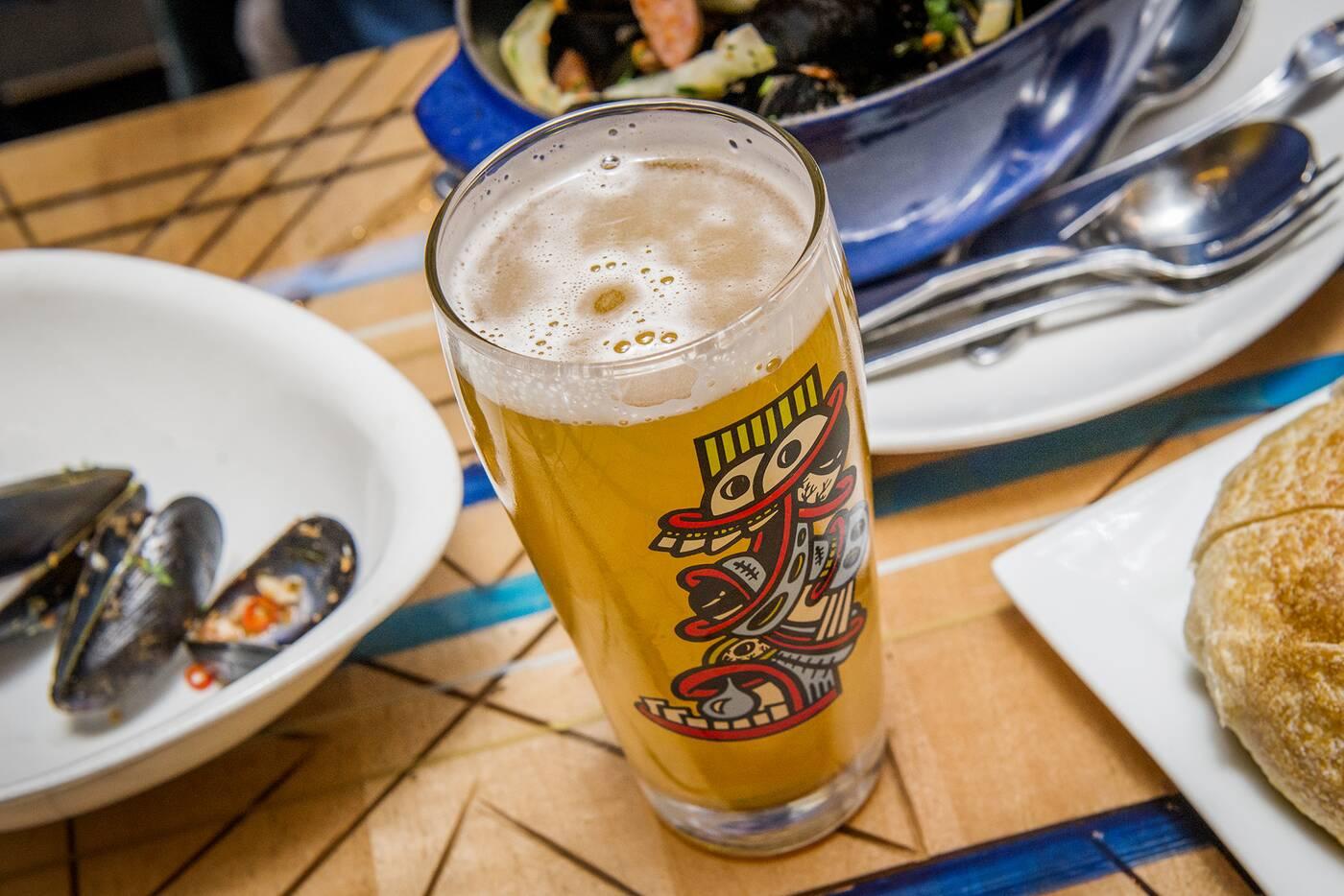 Beerbistro Toronto