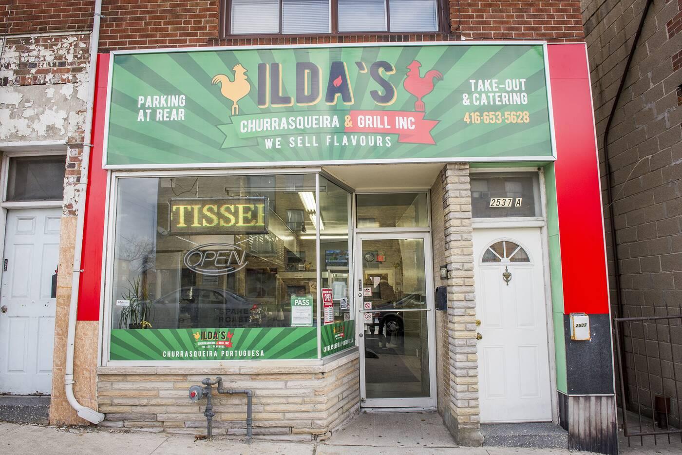 Ildas Toronto
