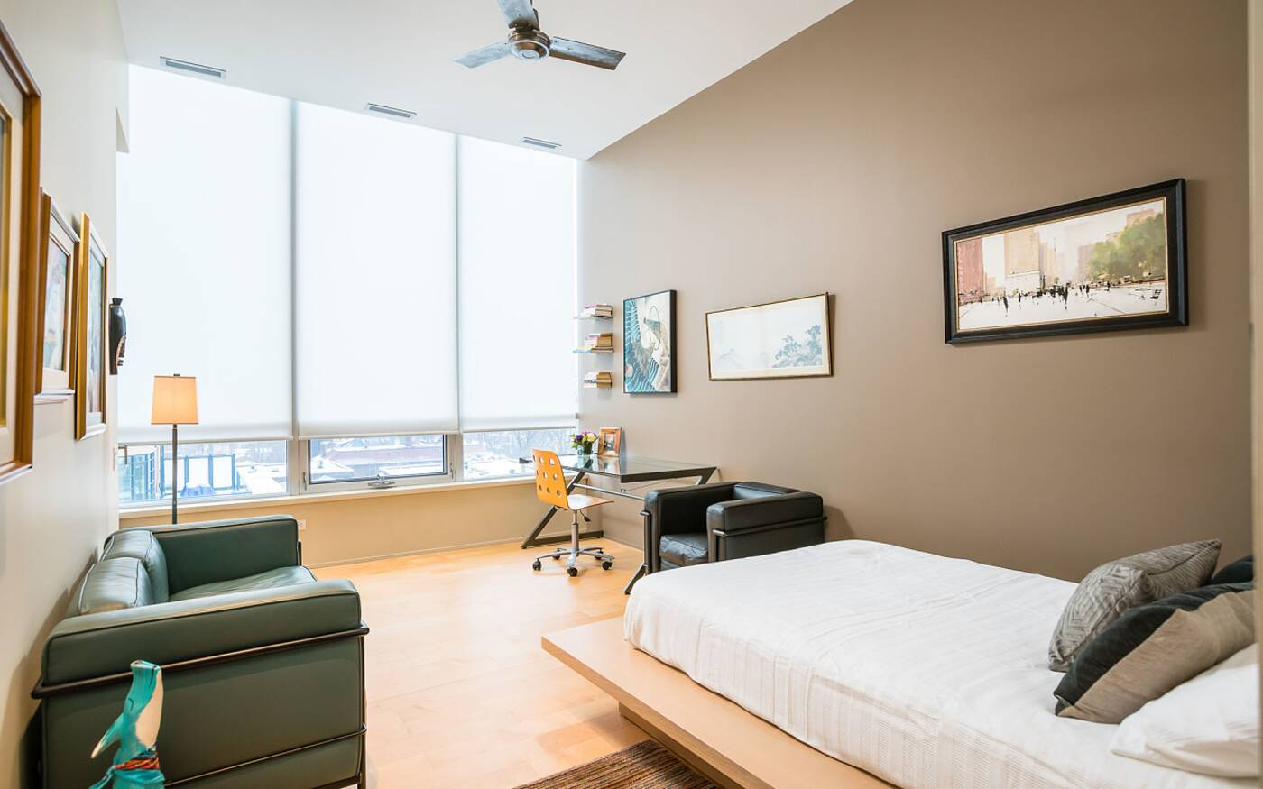 loretto lofts toronto
