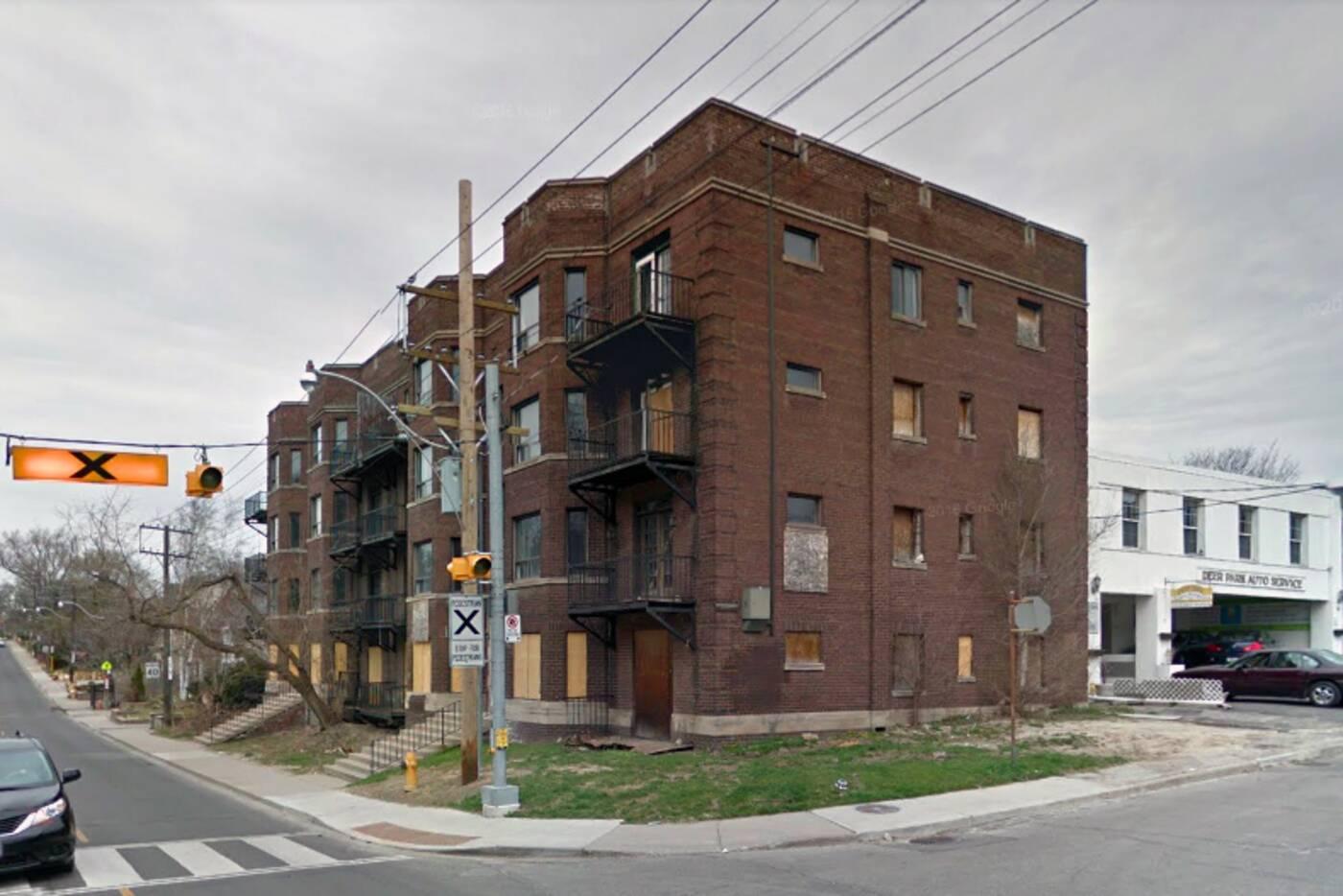 469 Spadina Toronto