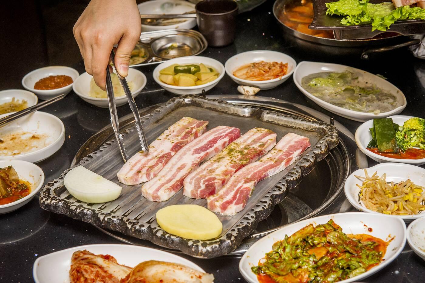 piggys restaurant toronto
