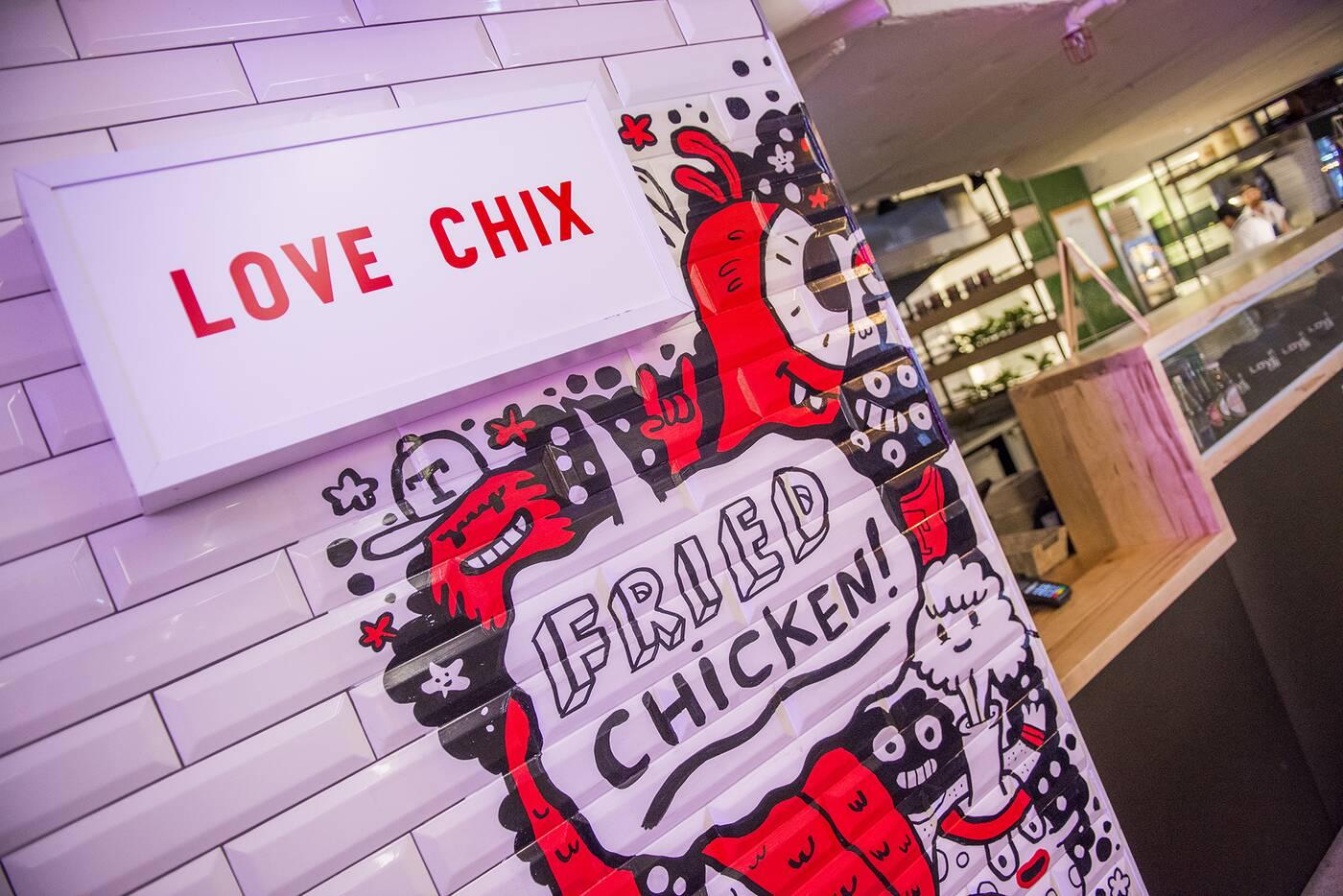 Love Chix Toronto