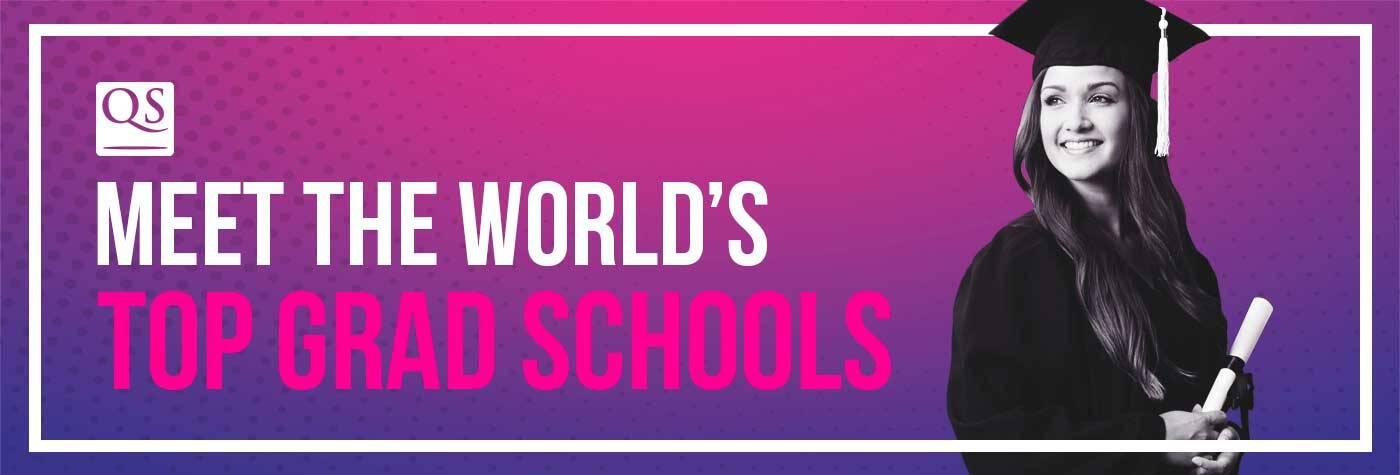 QS World Grad Schools