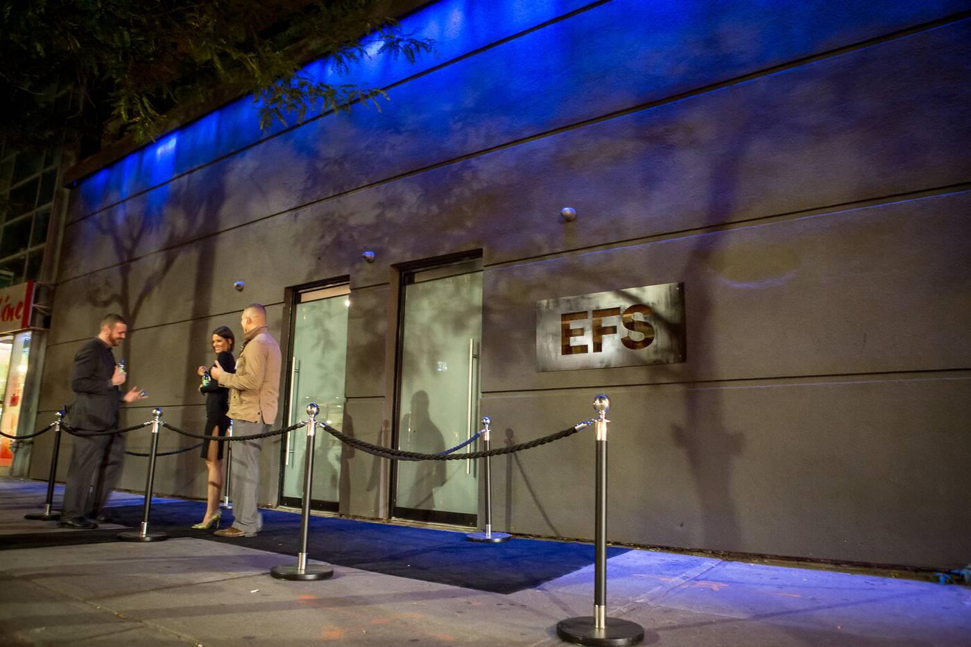 EFS Toronto