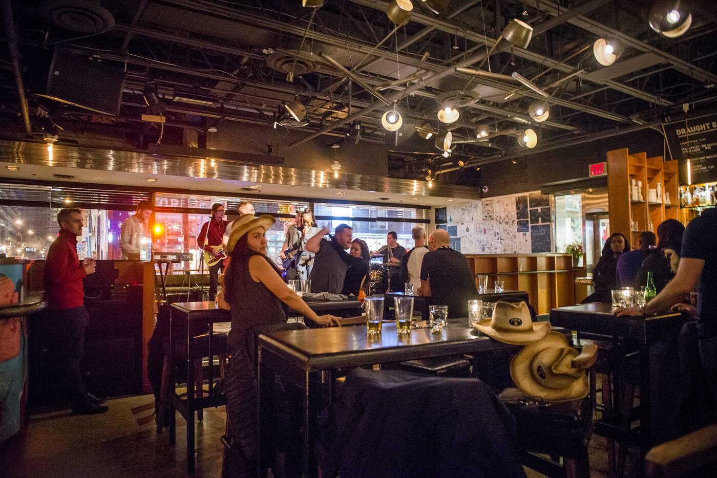 Drake Hotel - blogTO - Toronto