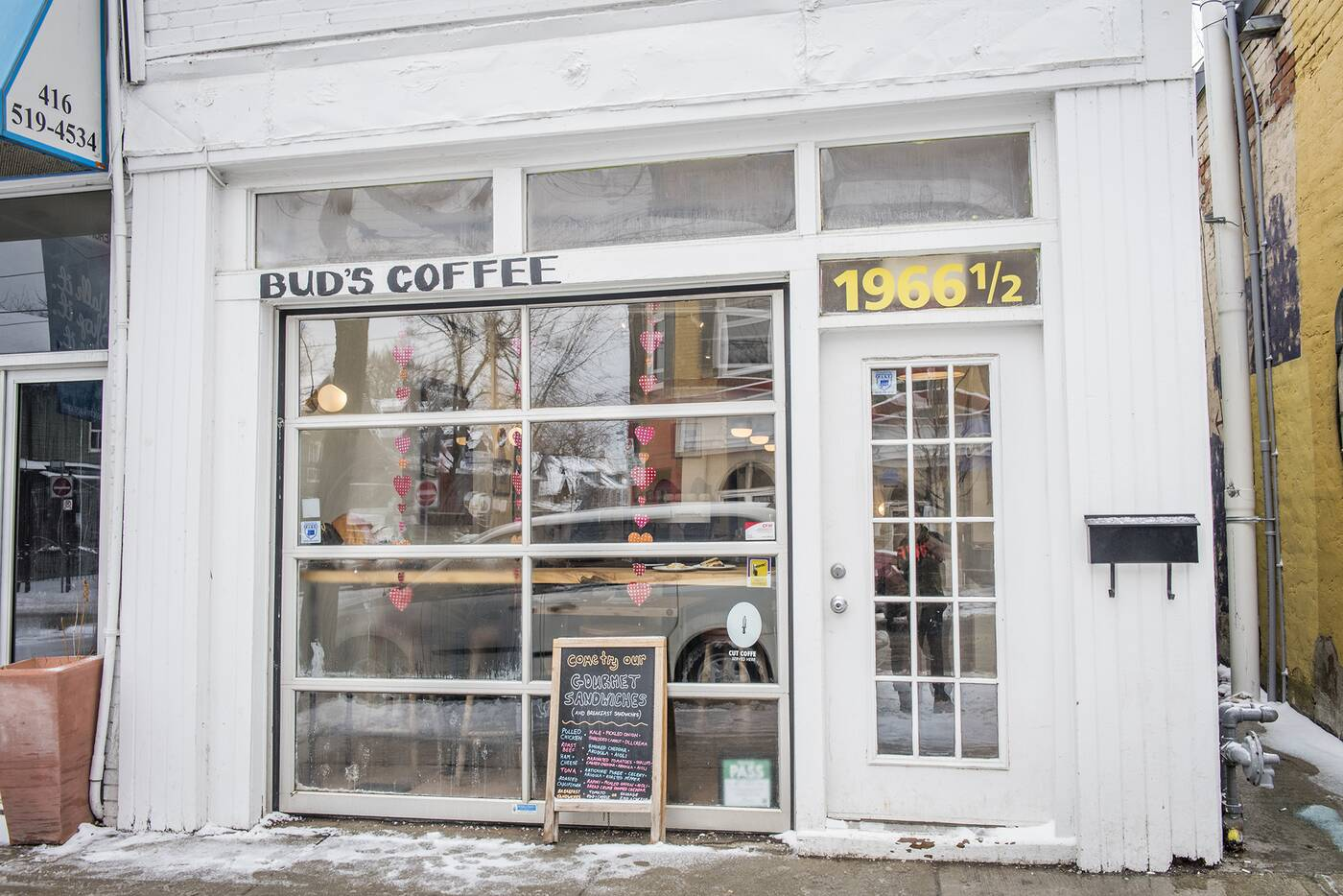 buds coffee bar