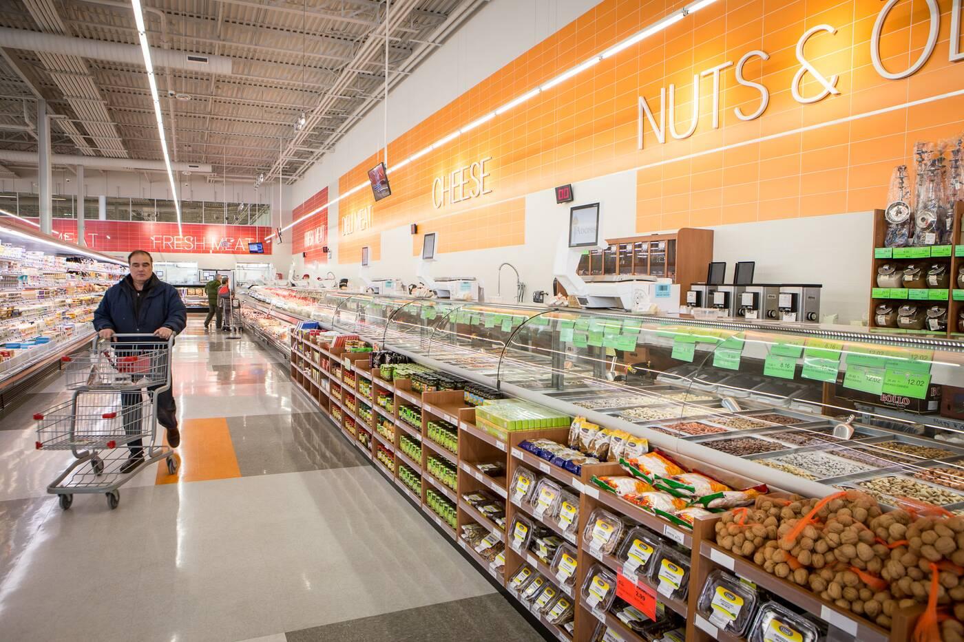 international grocery store toronto