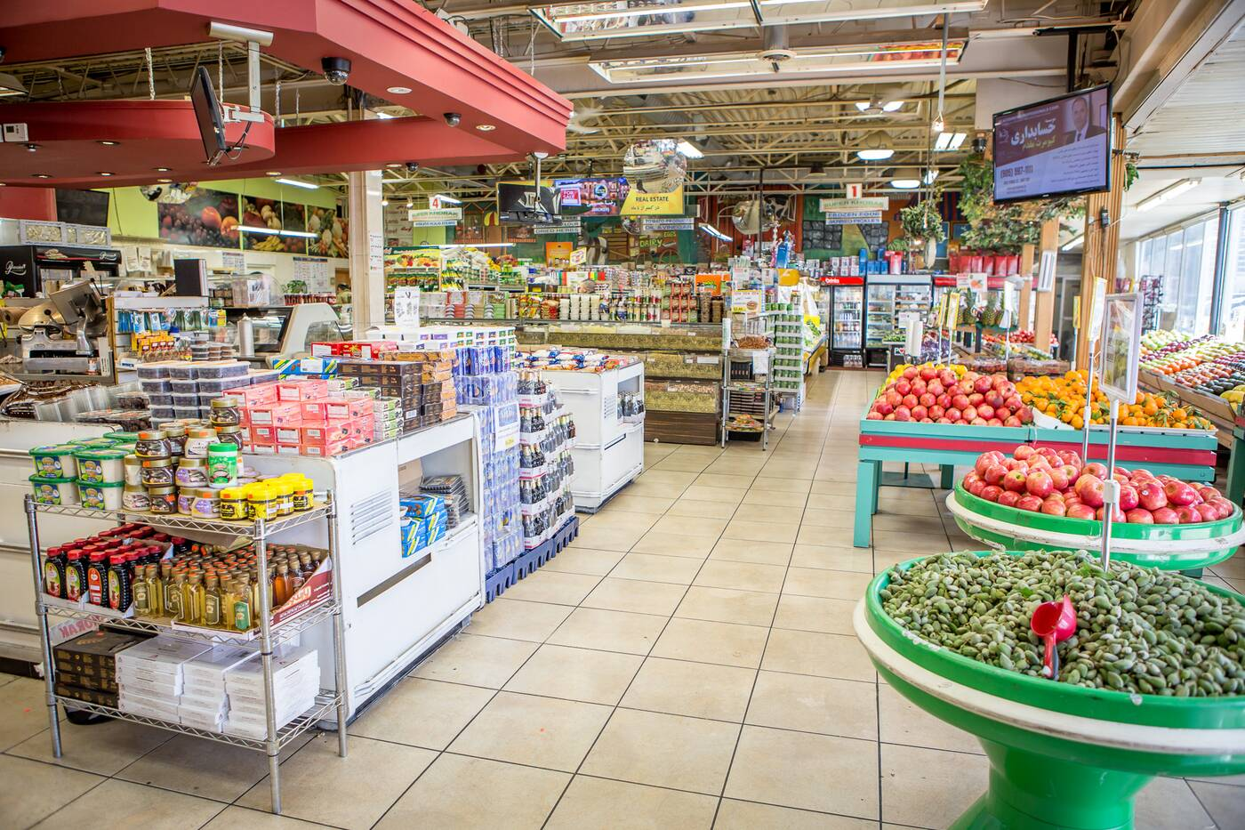 The top 21 international grocery stores in Toronto