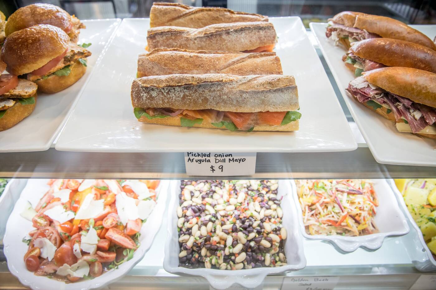 City Canteen Toronto