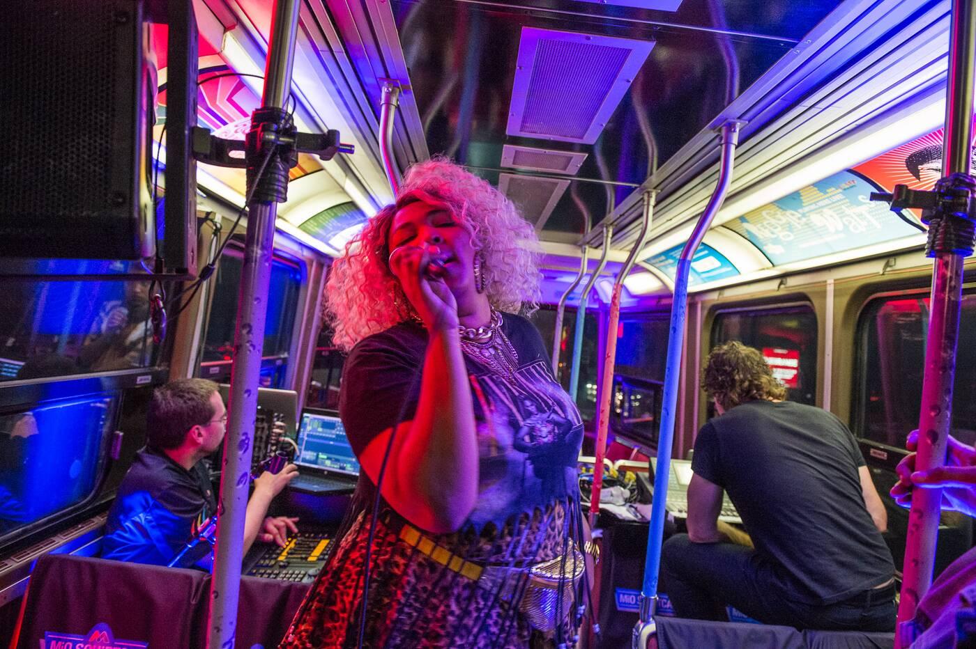 rent ttc streetcar