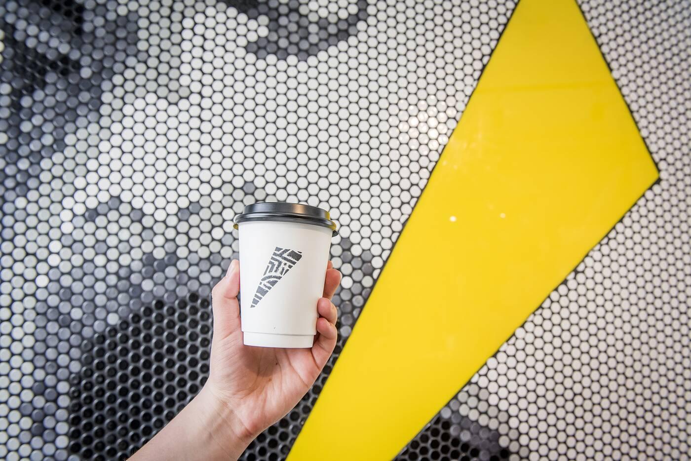 Alcove Coffee Toronto