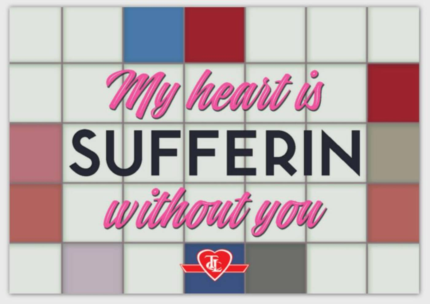 TTC valentines cards