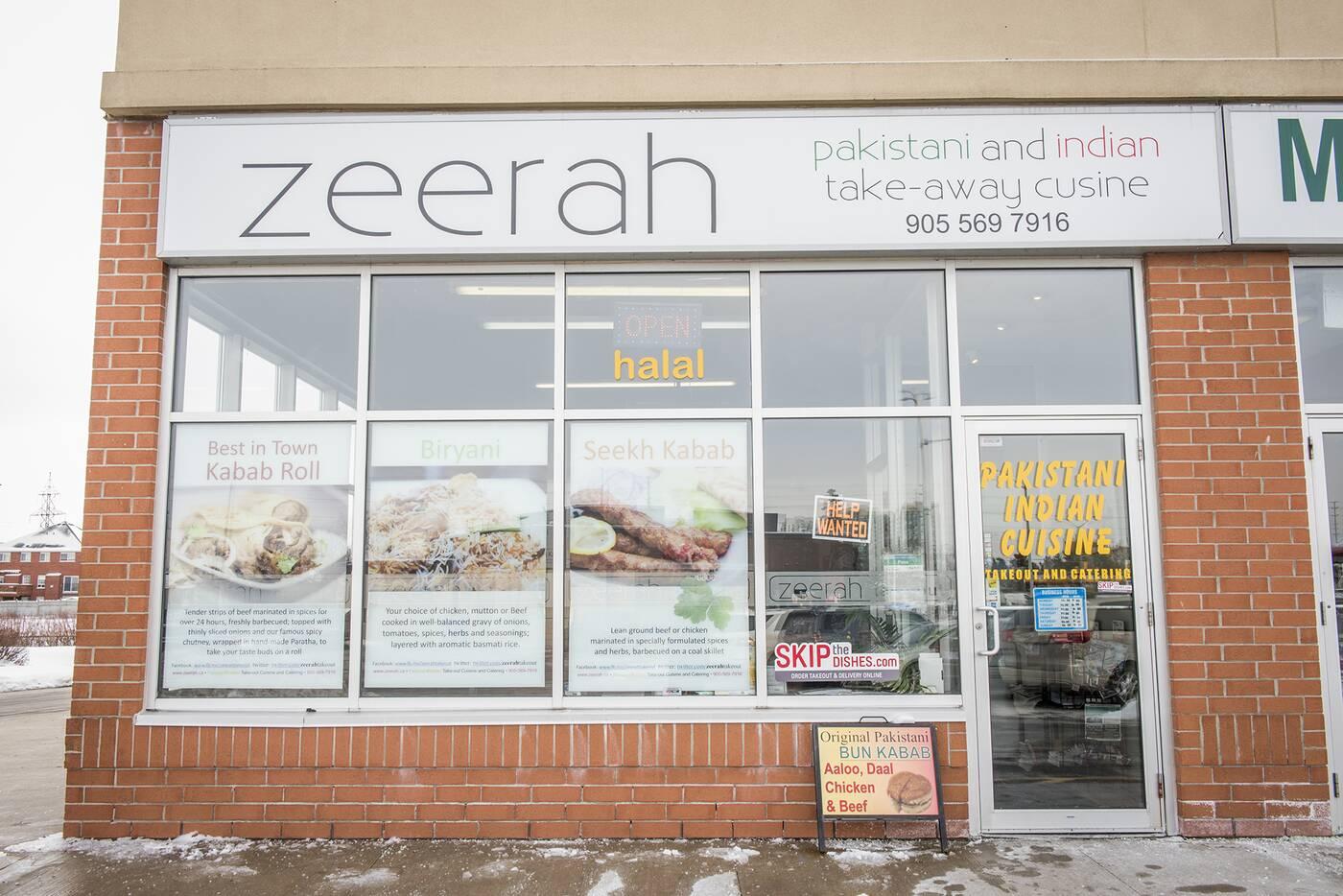 Zeerah Toronto