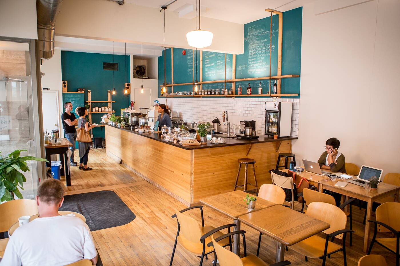 field trip cafe toronto