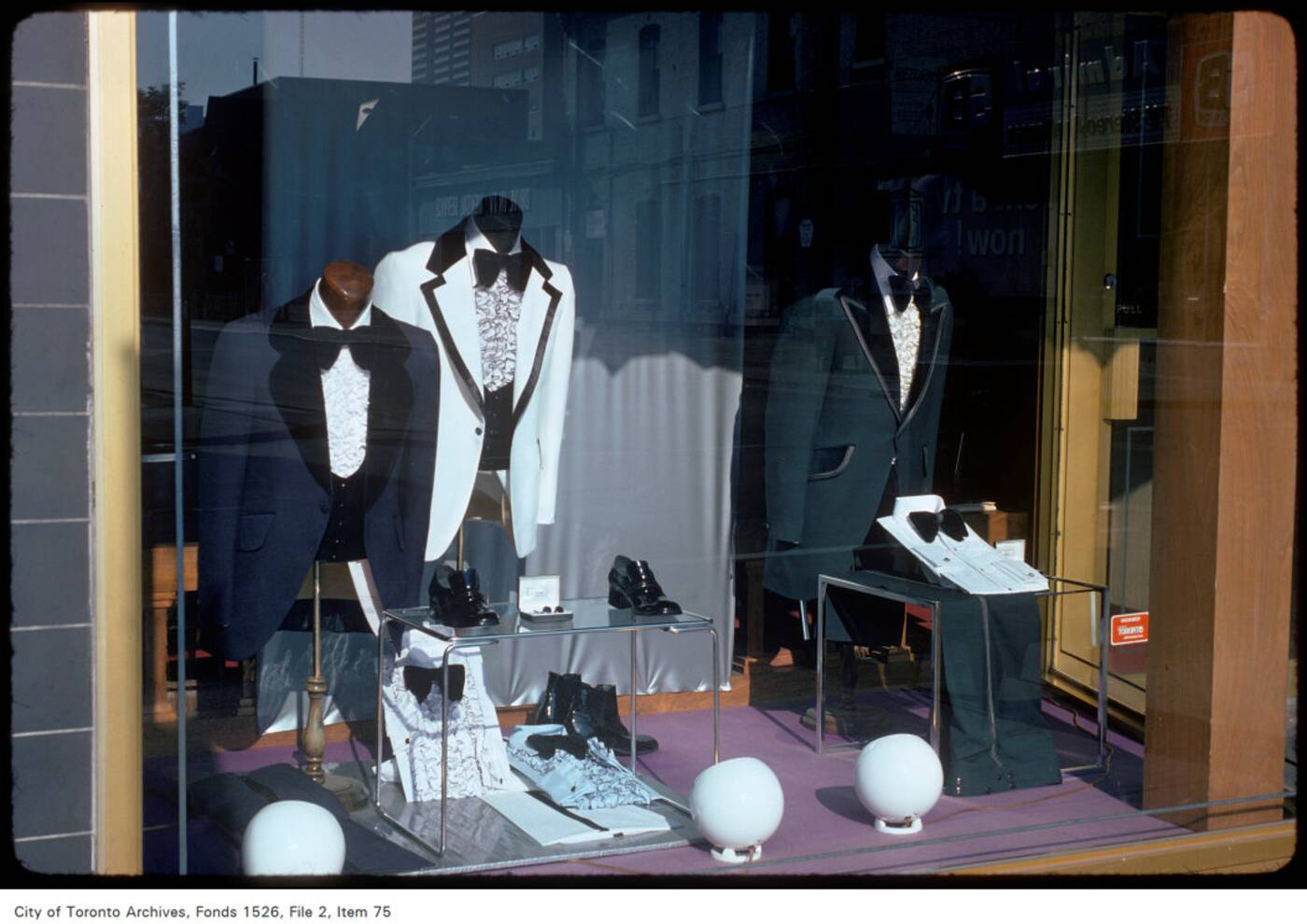 freeman formalwear