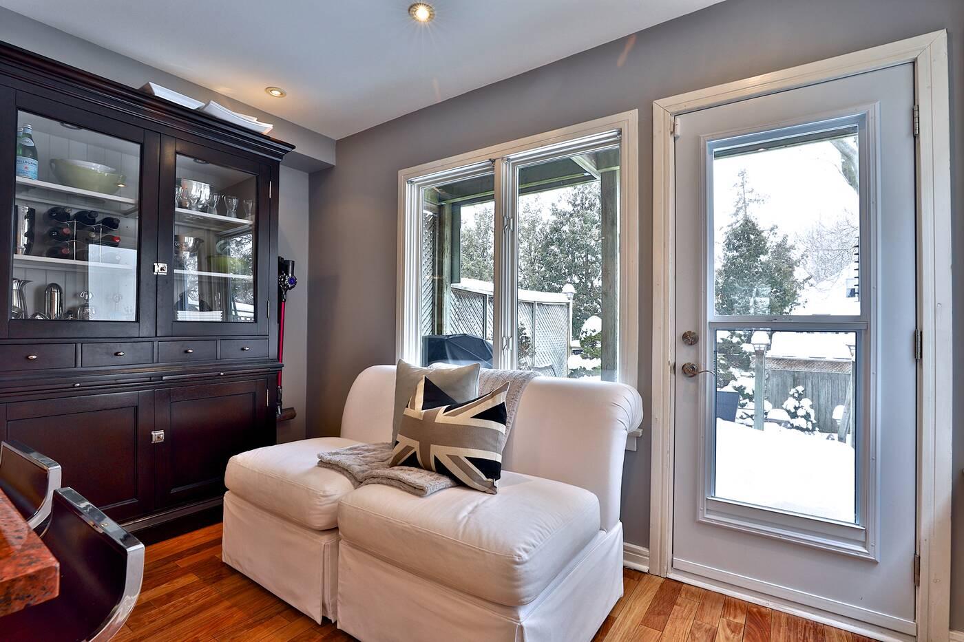 151 Roe Avenue Toronto