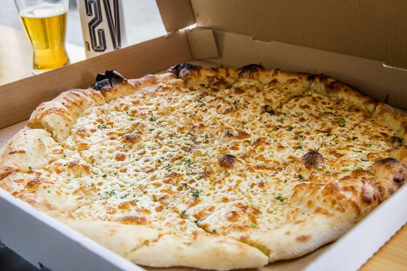 top pizza toronto