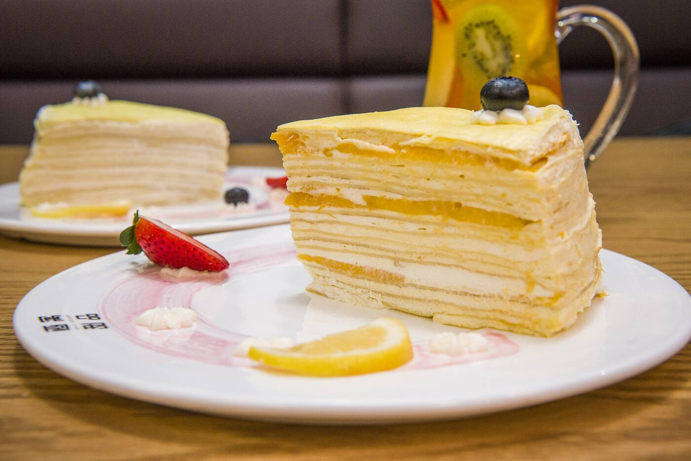 Smile Dessert toronto