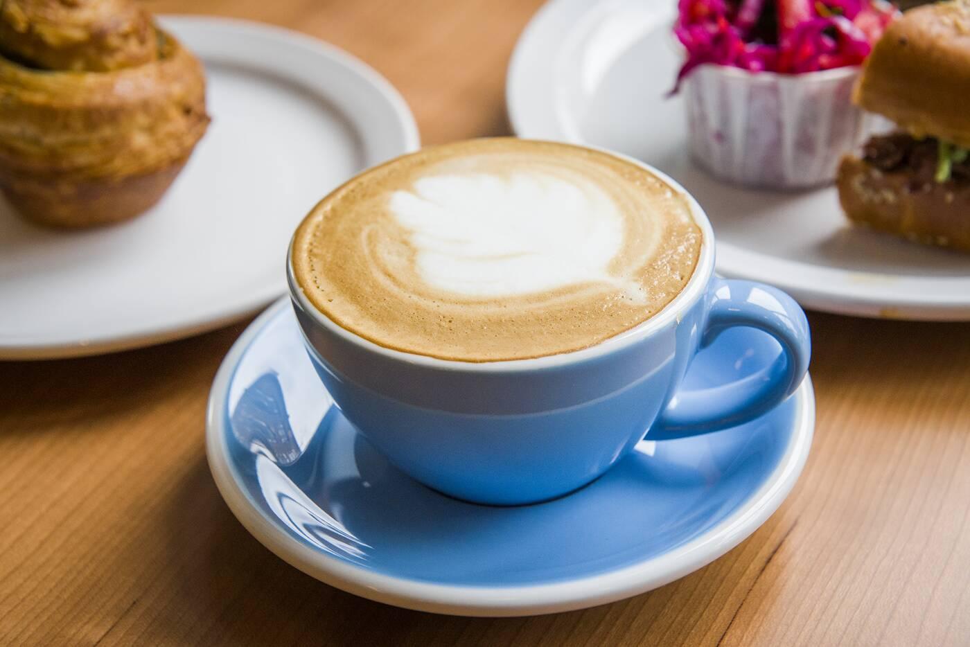 agenda cafe toronto