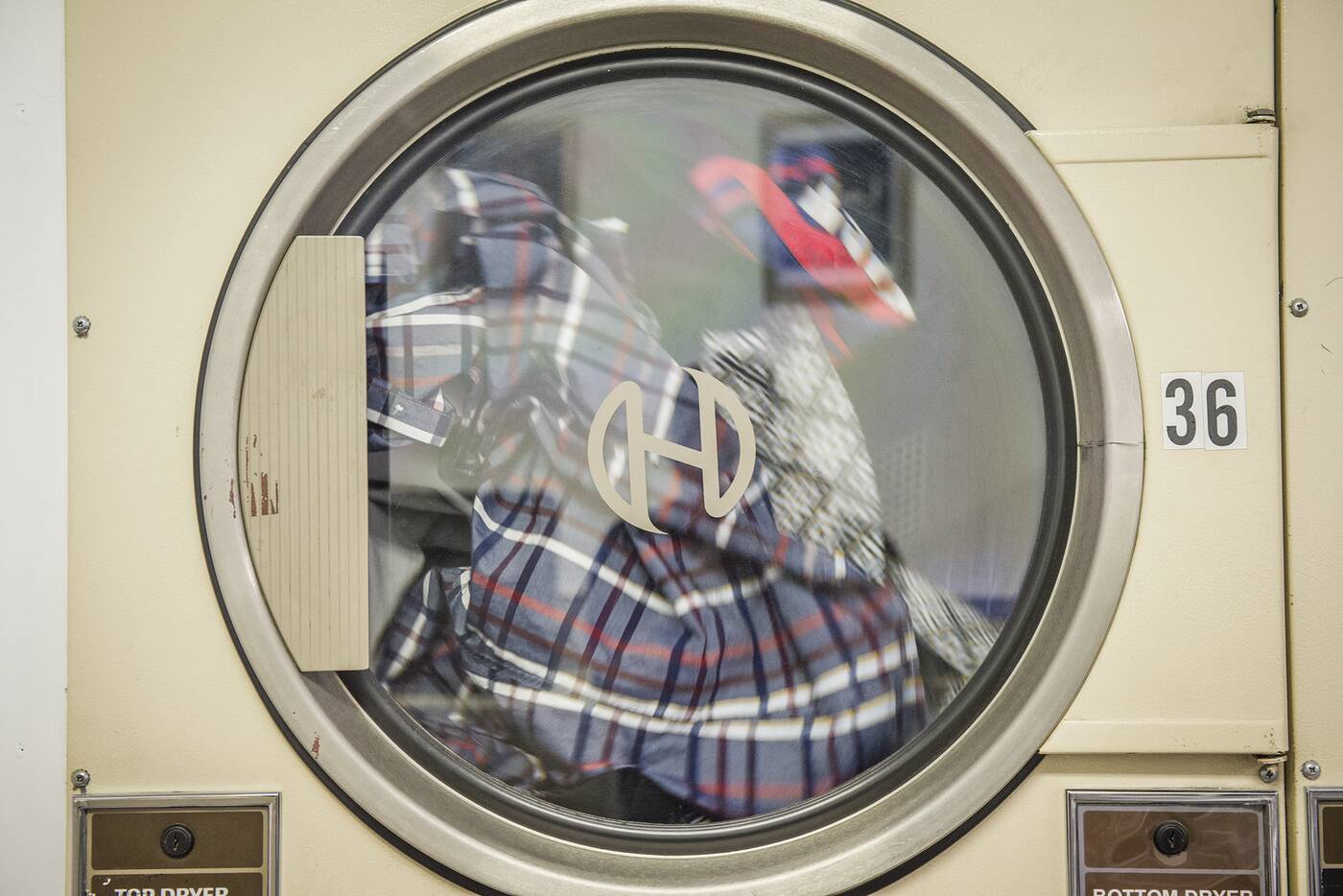 Laundry Lattes Toronto