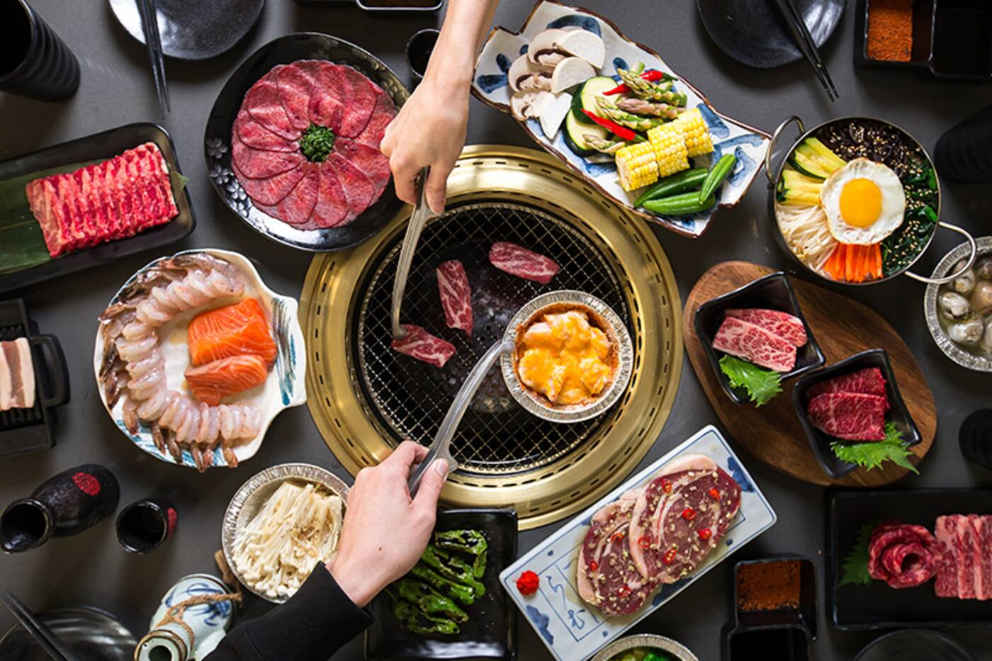 908af557e029 Toronto is getting an AYCE Wagyu beef restaurant