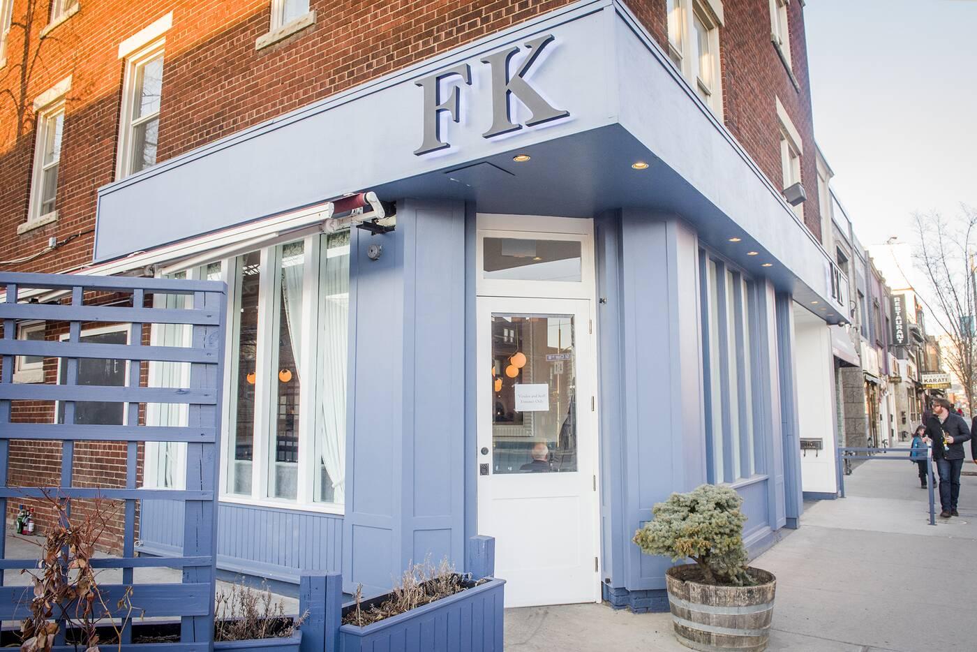 FK Toronto