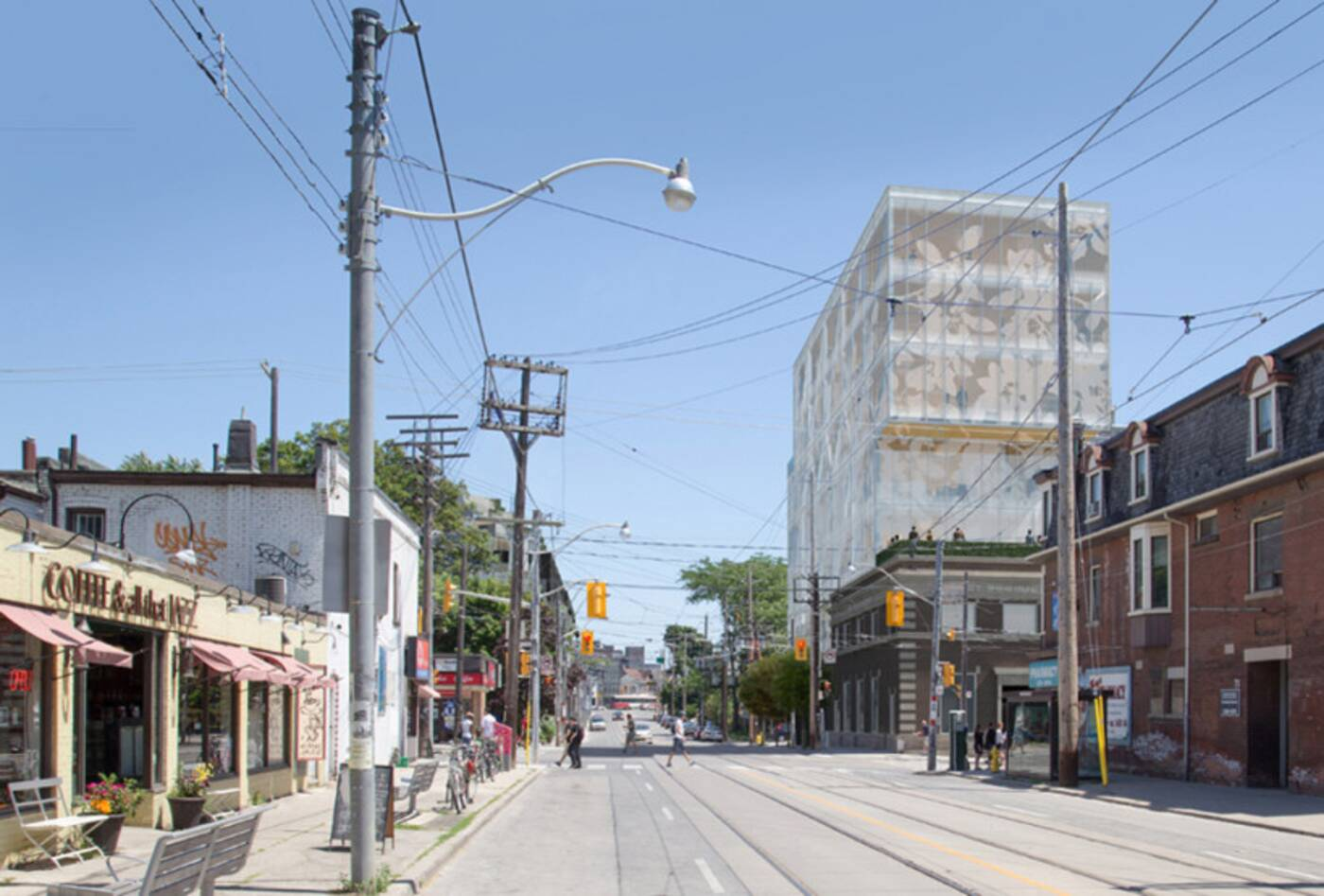 421 Roncesvalles