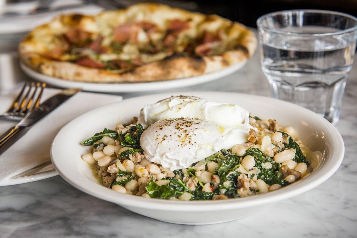 Frankies Italian Toronto