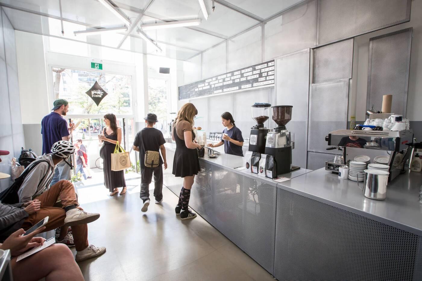 top cafes by neighbourhood toronto