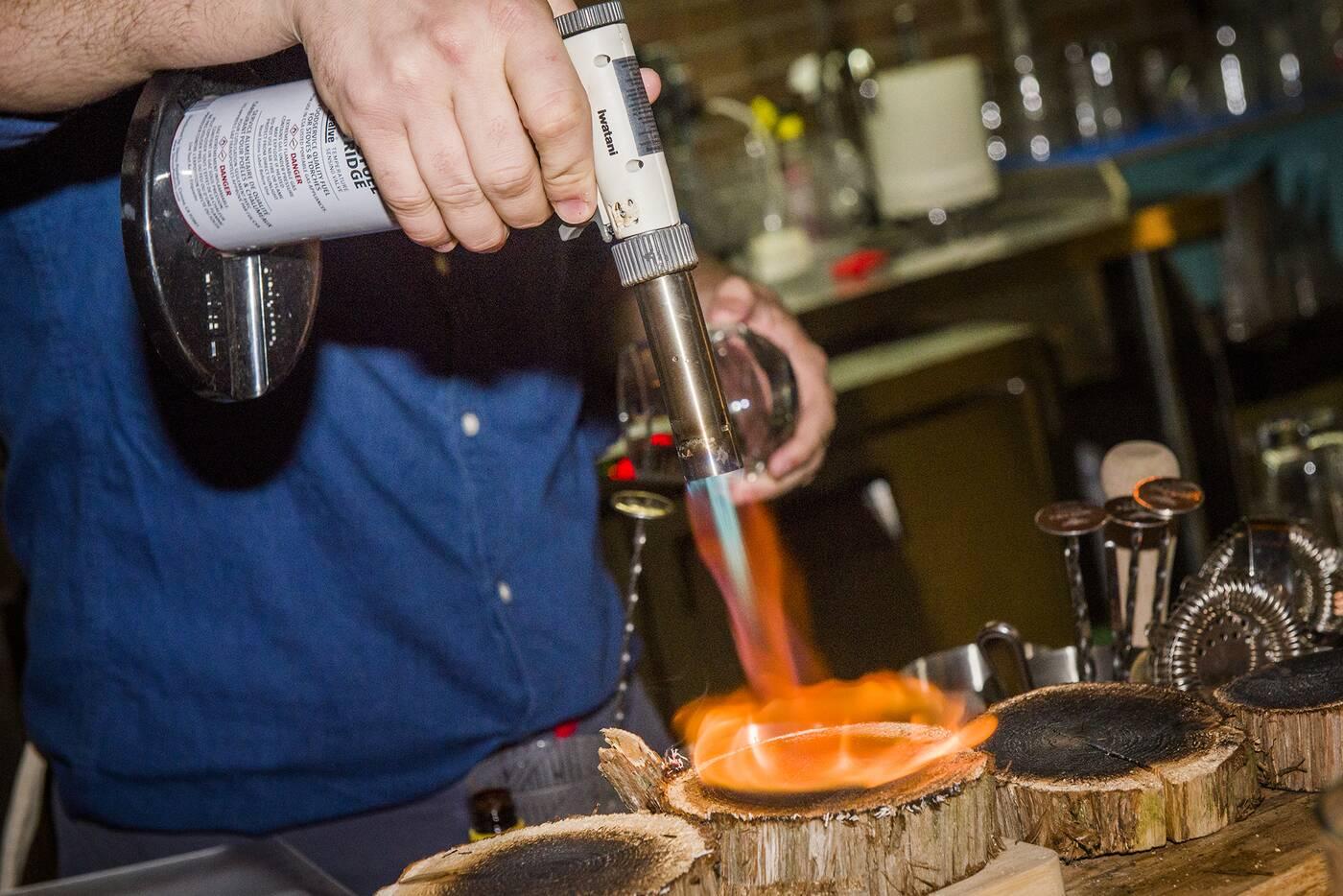Barcelona Tavern Toronto