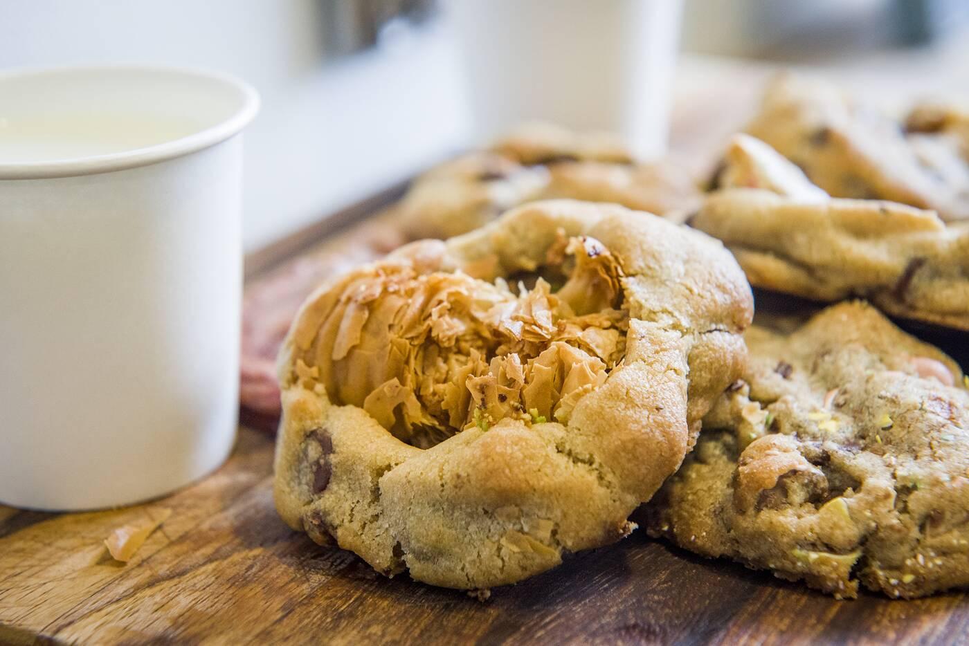 craigs cookies toronto
