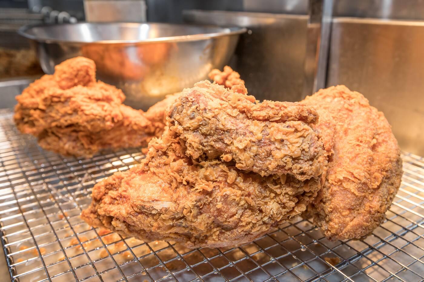 Chicas Chicken Toronto