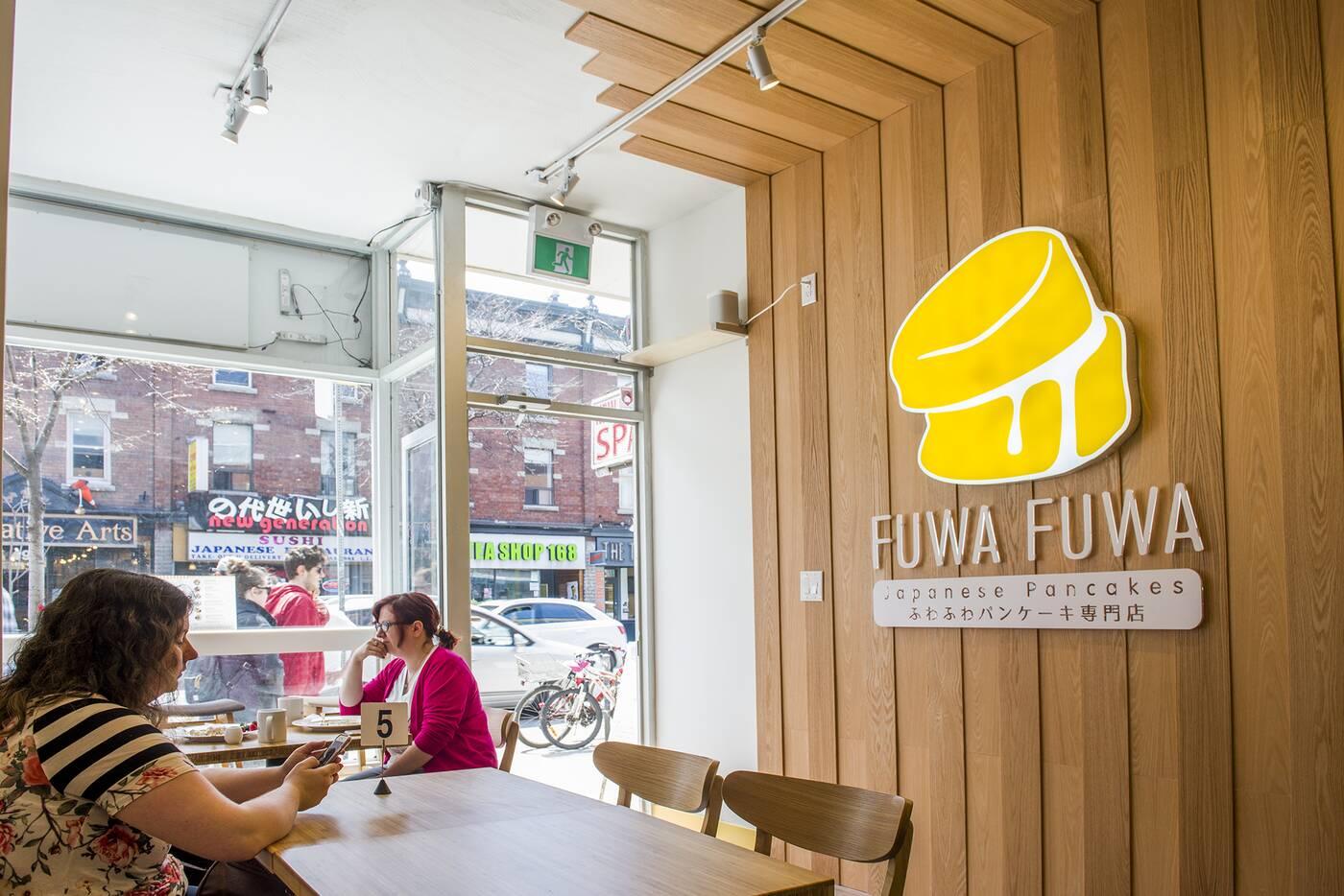 Fuwa Fuwa Toronto