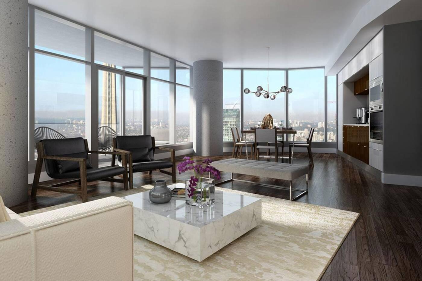 The top 5 new luxury condos in Toronto