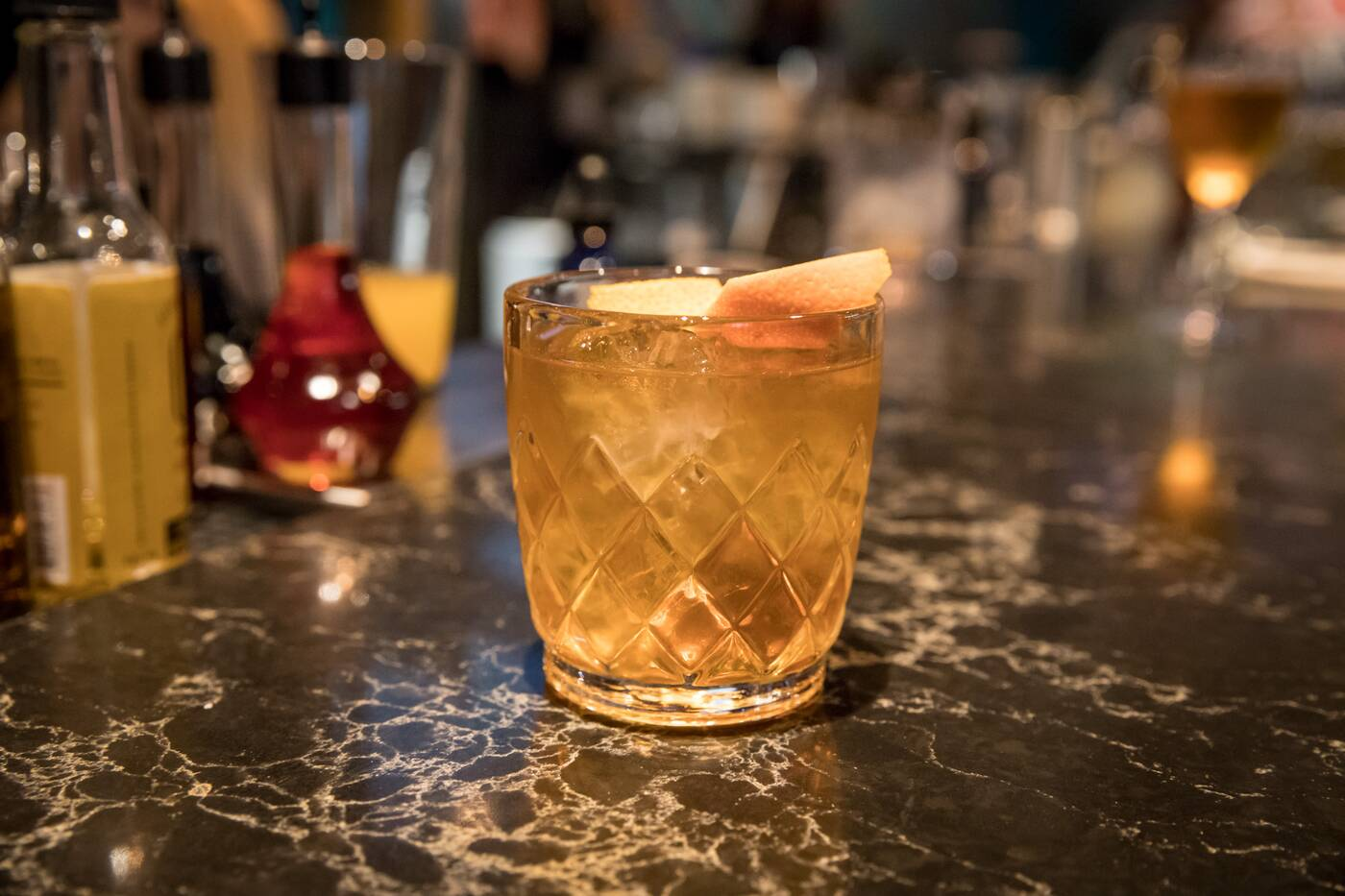 drake mini bar toronto