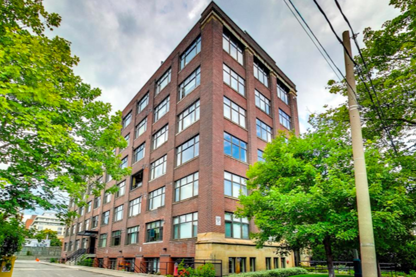 436 wellington street west toronto