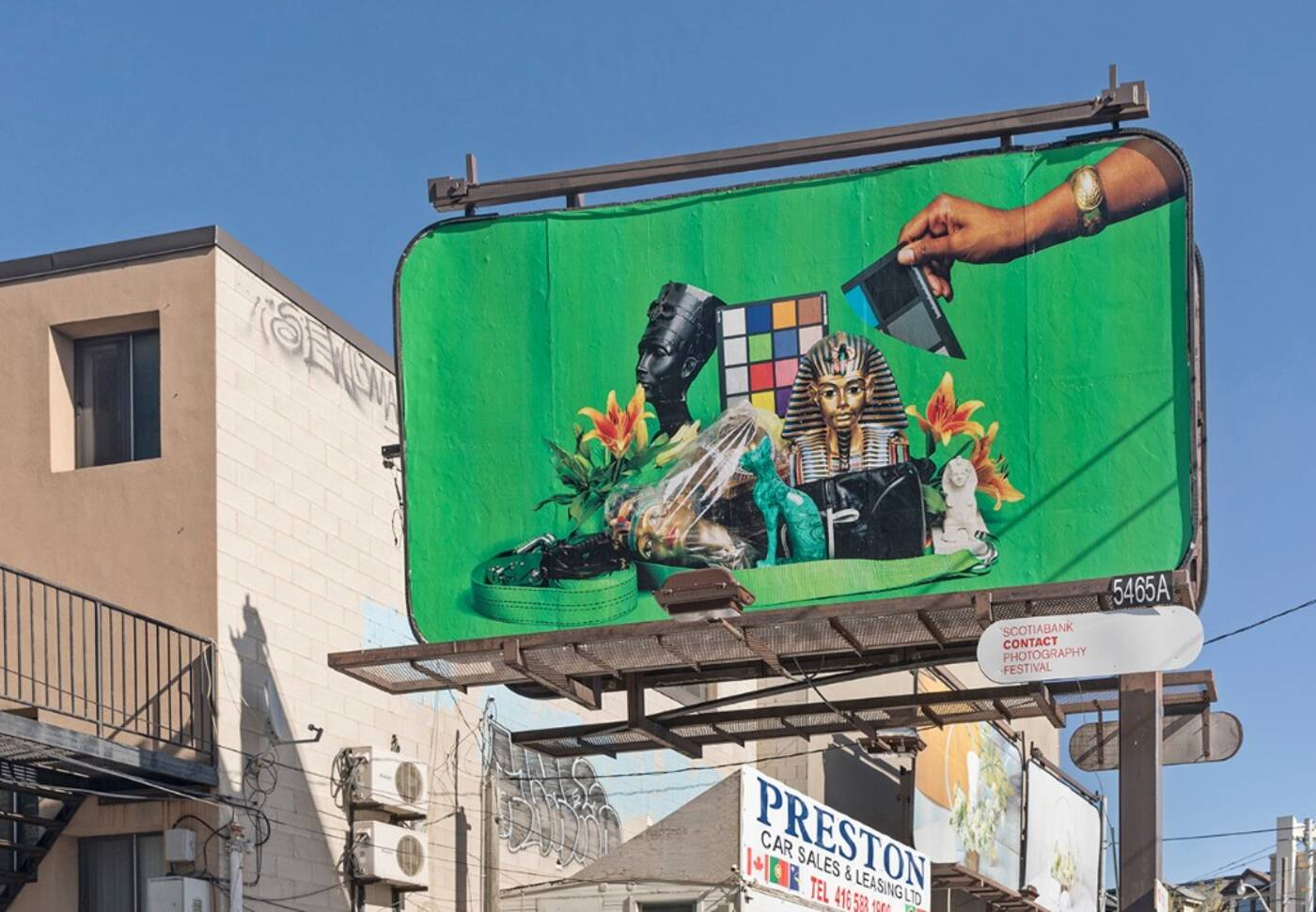 contact festival billboards