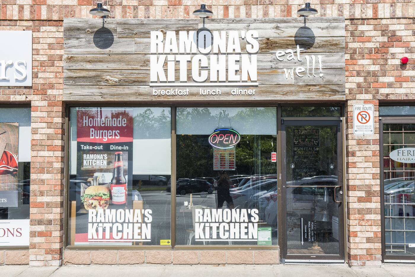 Ramonas Kitchen Toronto