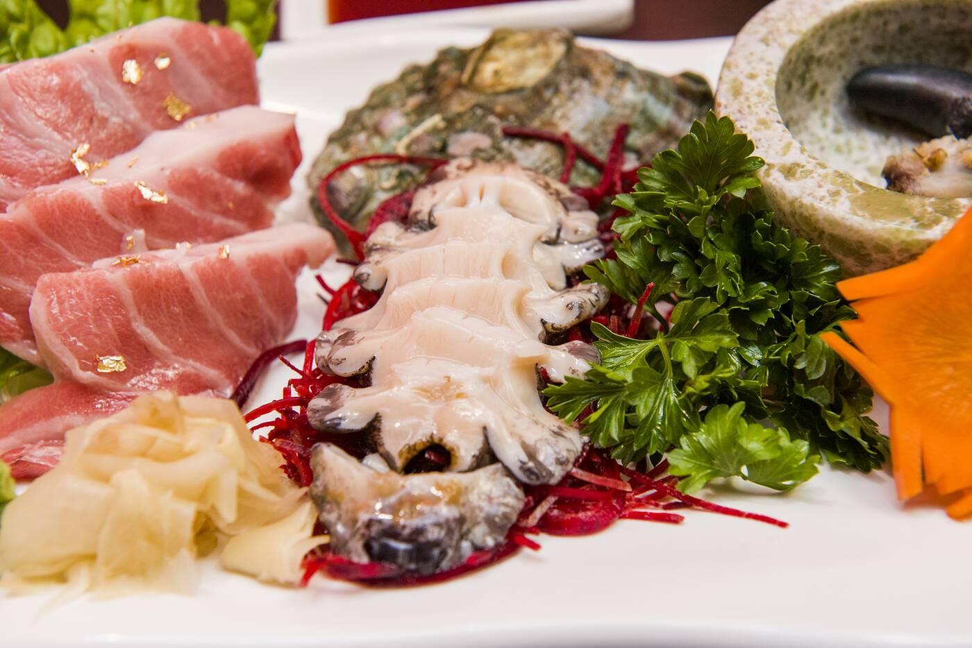 Gals Sushi Toronto