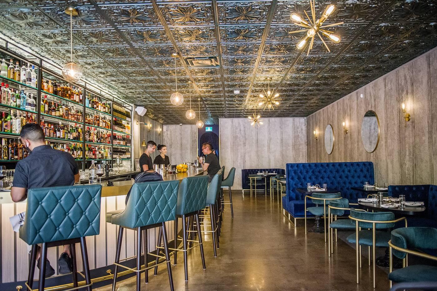 Founder Bar Toronto