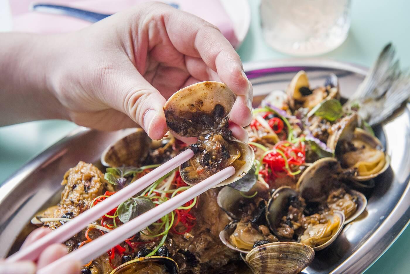SoSo Food Club Toronto