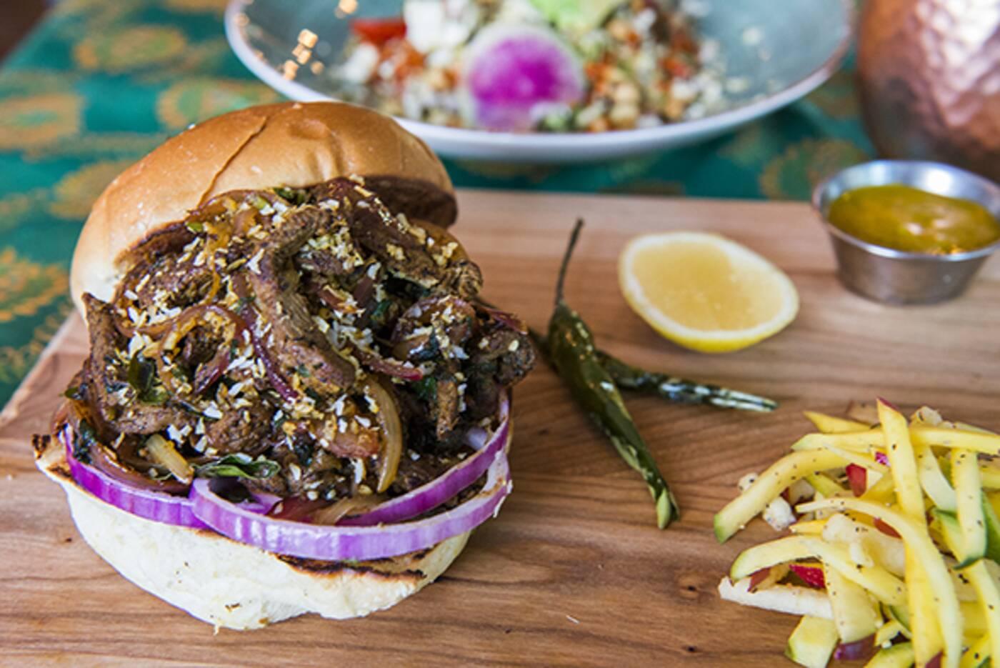 top indian restaurants toronto