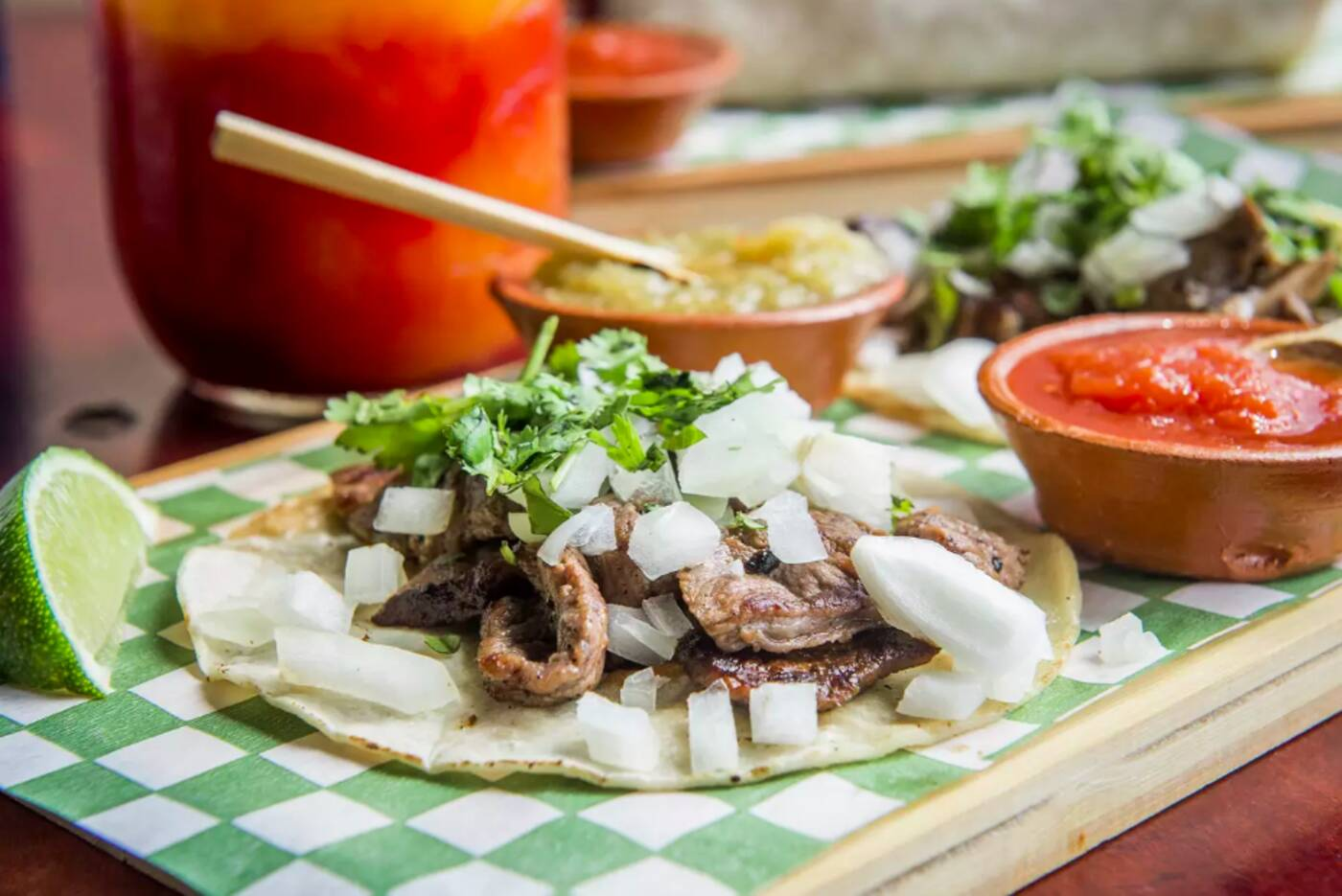 top mexican restaurants toronto