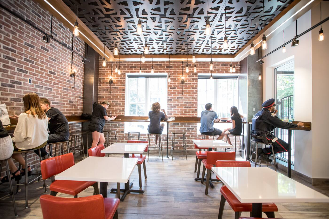 Cabanos Comfort Food Toronto