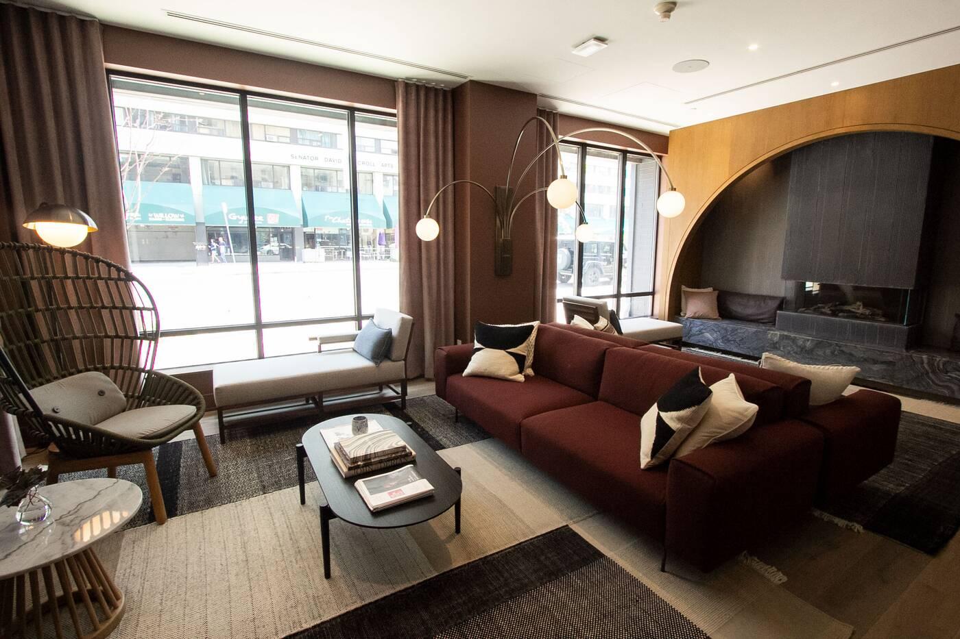 annex hotels toronto