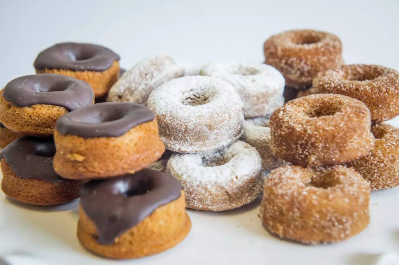 doughnuts donuts toronto
