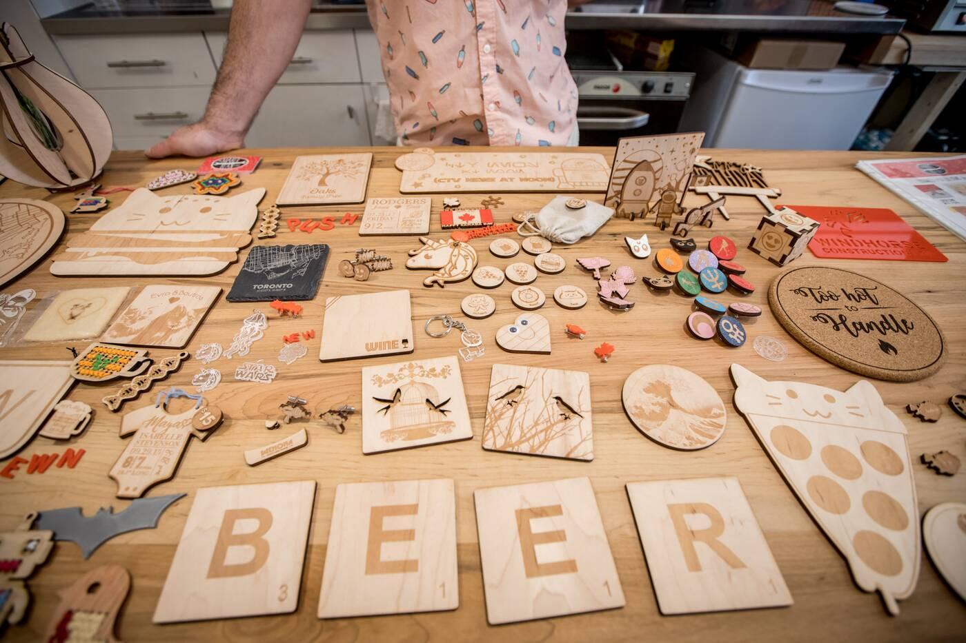 Maker Bean Toronto