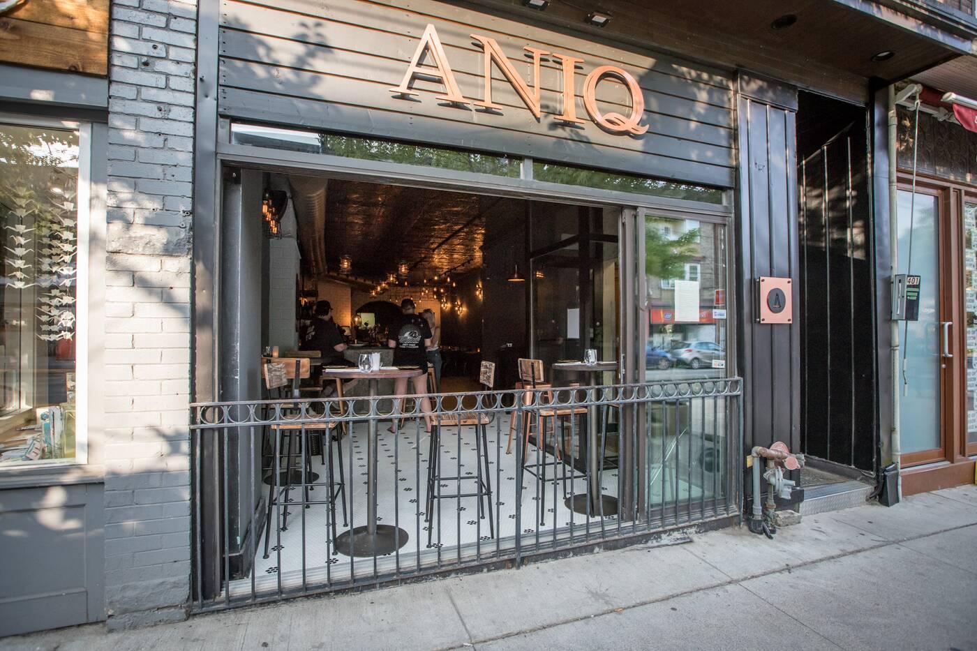 Aniq Toronto